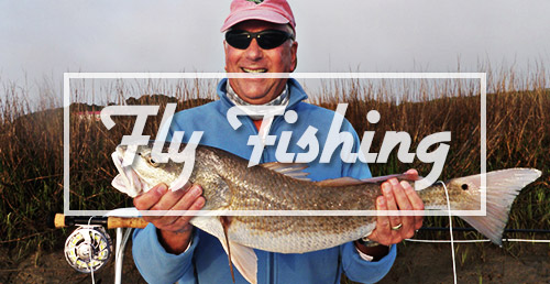 charleston fly fishing charters