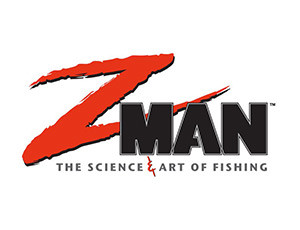Fishing Sponsor Z-man