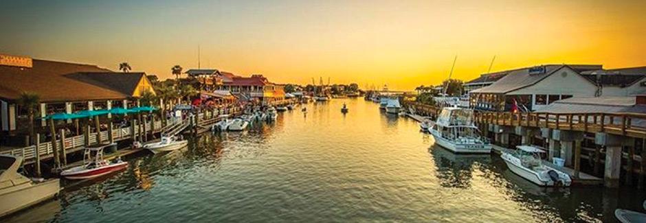 Charleston Fishing Tours